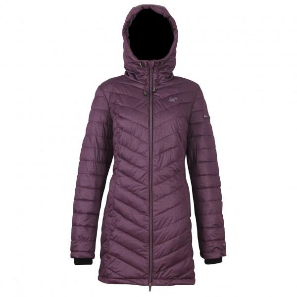 2117 of Sweden - Women's Street Coat Istrum - Mantel