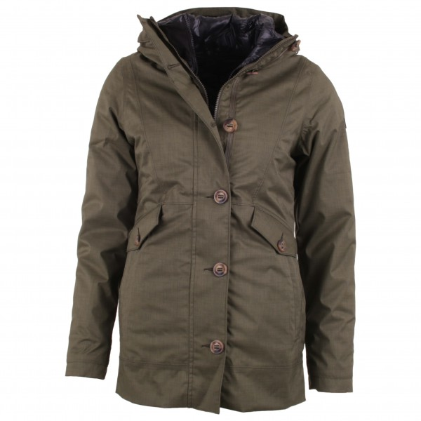 The North Face - Women's Aeliana Triclimate - Mantel