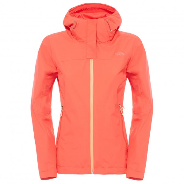 The North Face - Women's Faravari Jacket - Veste hardshell