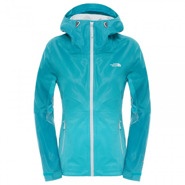 The North Face - Women's Fuseform Dot Matrix Jacket