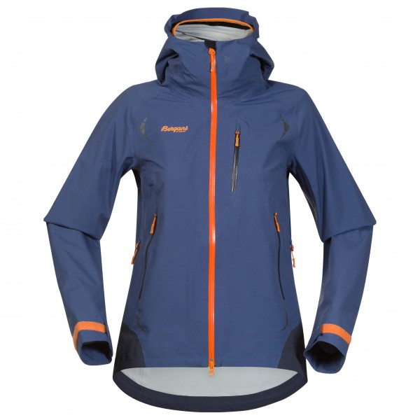 Bergans - Women's Storen Jacket - Hardshelltakki