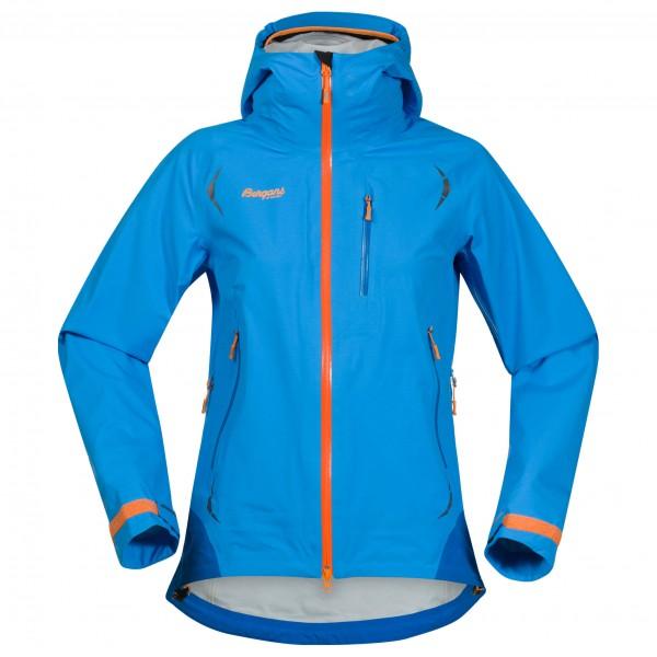 Bergans - Women's Storen Jacket - Regnjakke