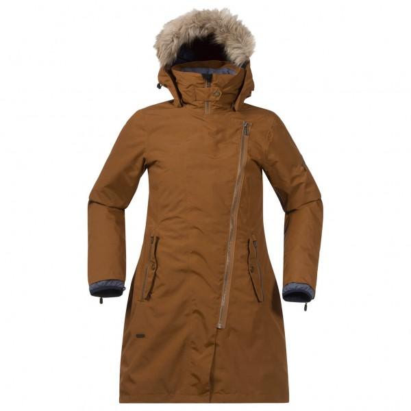 Bergans - Women's Sagene 3In1 Coat - Pitkä takki