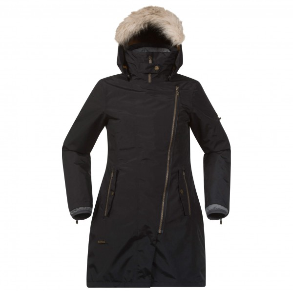 Bergans - Women's Sagene 3In1 Coat - Jas