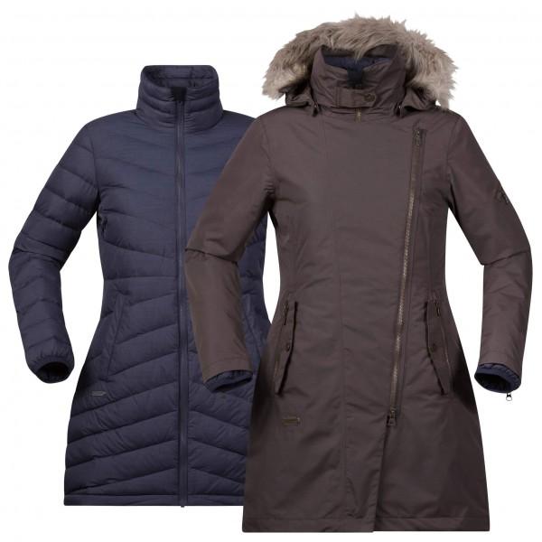 Bergans - Women's Sagene 3In1 Coat - Manteau