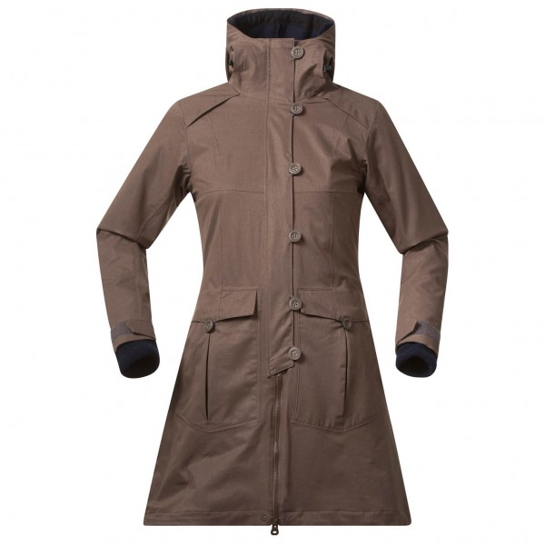 Bergans - Women's Bjerke 3In1 Coat - Manteau