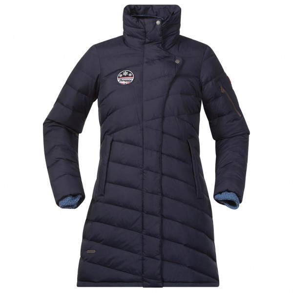 Bergans - Women's Tromsø 3In1 Down Coat - Pitkä takki