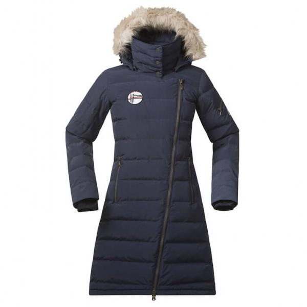 Bergans - Women's Bodø Down Coat - Manteau