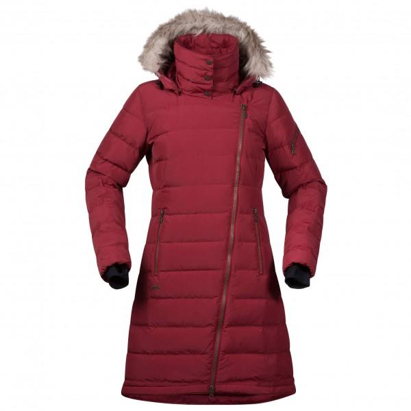 Bergans - Women's Bodø Down Coat - Pitkä takki