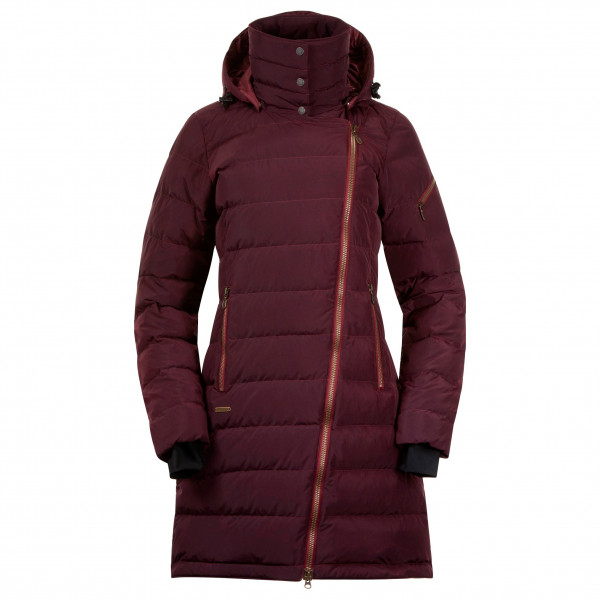 Bergans - Women's Bodø Down Coat - Jas