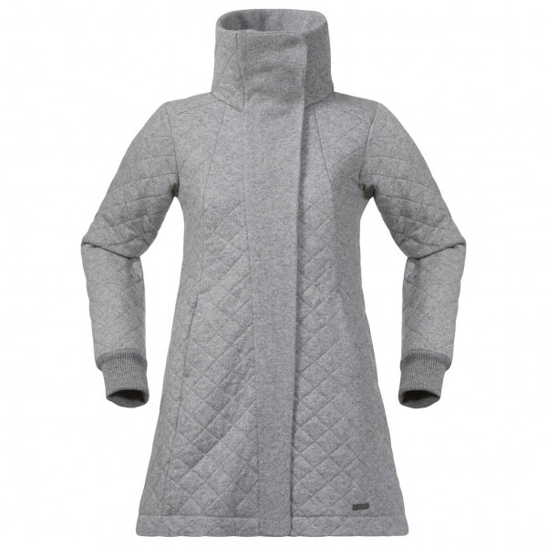 Bergans - Women's Ullern Coat - Mantel