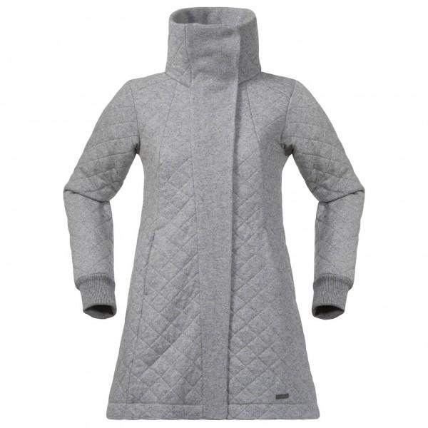 Bergans - Women's Ullern Coat - Pitkä takki