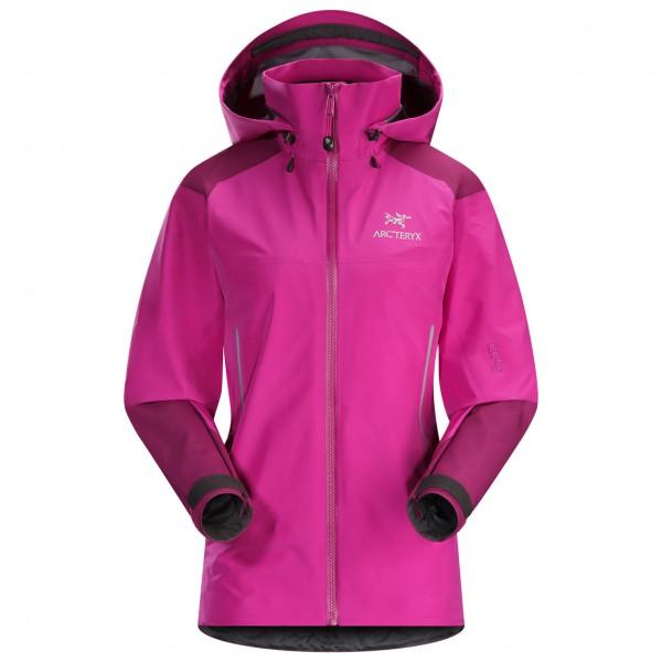 Arc'teryx - Women's Beta AR Jacket - Hardshell jacket