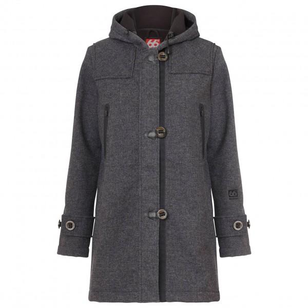 Women's Reykjavik Duffle Coat - Mantel