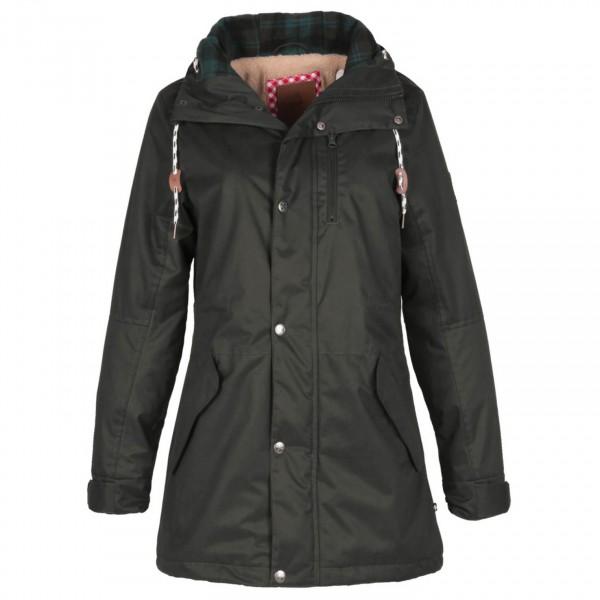 Alprausch - Women's Kunigunde - Pitkä takki