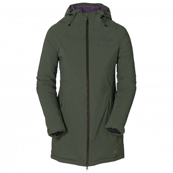Vaude - Women's Altiplano Coat - Jas