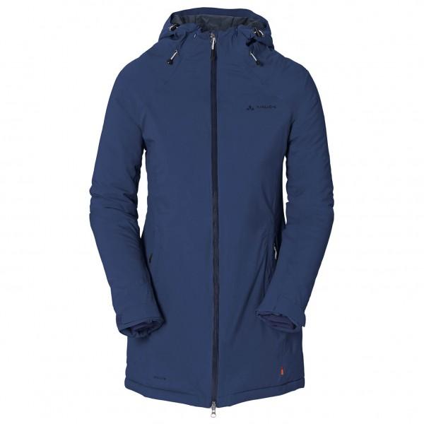 Vaude - Women's Altiplano Coat - Pitkä takki