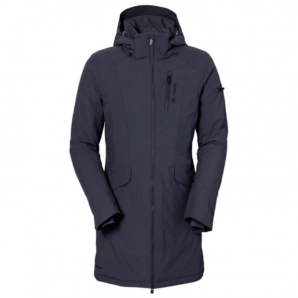 Vaude - Women's Kuvola Coat II - Pitkä takki