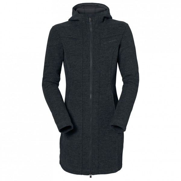 Vaude - Women's Tinshan Coat - Manteau