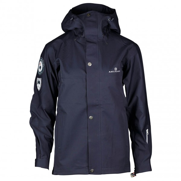 Amundsen - Women's Amundsen Peak Jacket - Hardshell jacket