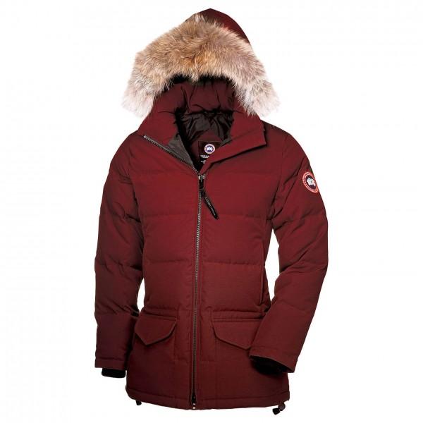 Canada Goose - Women's Solaris Parka - Coat
