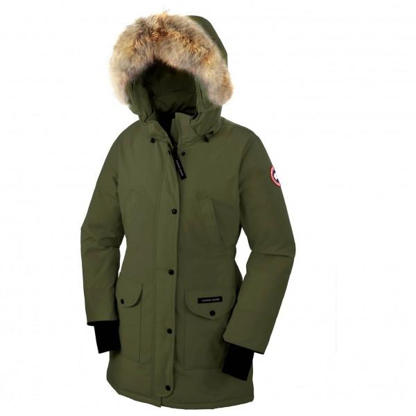 Canada Goose - Women's Trillium Parka - Pitkä takki