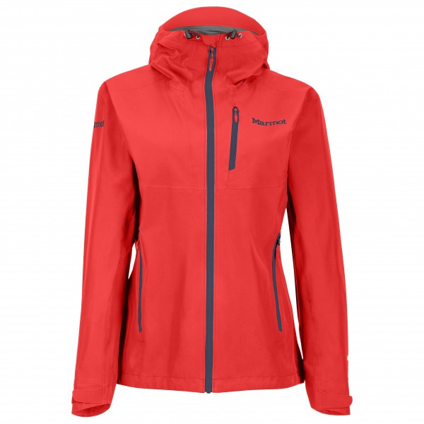 Marmot - Women's Speed Light Jacket - Veste hardshell