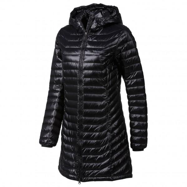 Marmot - Women's Sonya Jacket - Pitkä takki