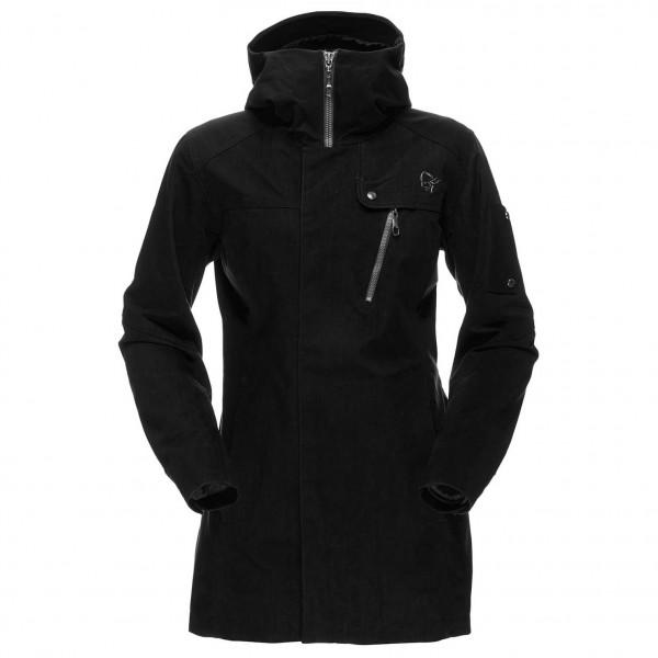 Norrøna - Women's /29 Dri2 Coat - Coat