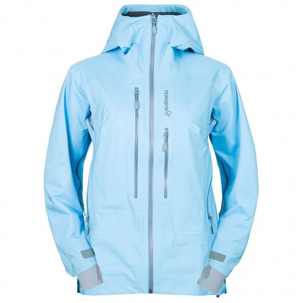 Norrøna - Women's Lyngen Driflex3 Jacket - Waterproof jacket