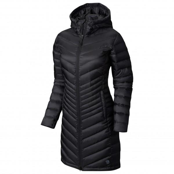 Mountain Hardwear - Women's Nitrous Hooded Down Parka