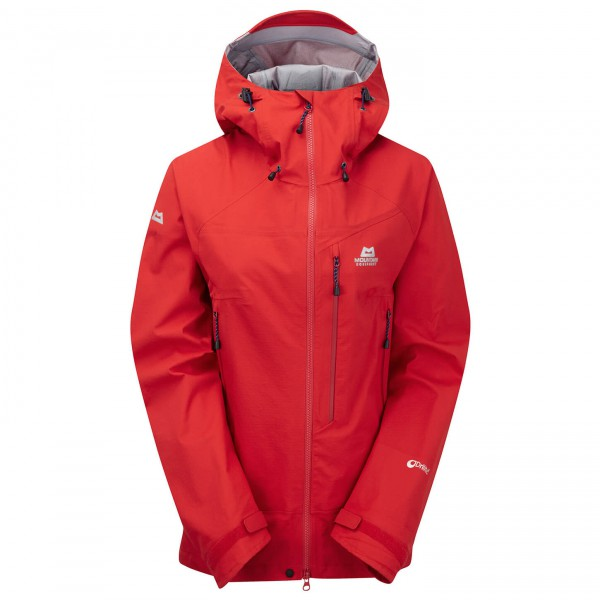 Mountain Equipment - Women's Pumori Jacket - Hardshelljacke