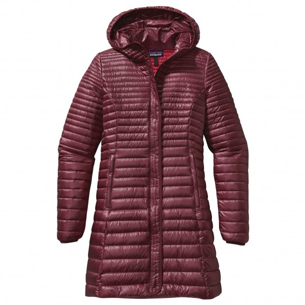 Patagonia - Women's Lightweight Fiona Parka - Mantel