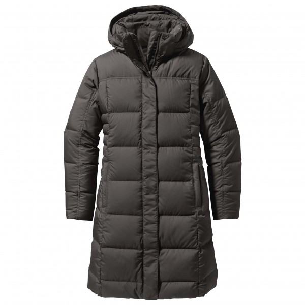 Patagonia - Women's Down With It Parka - Coat