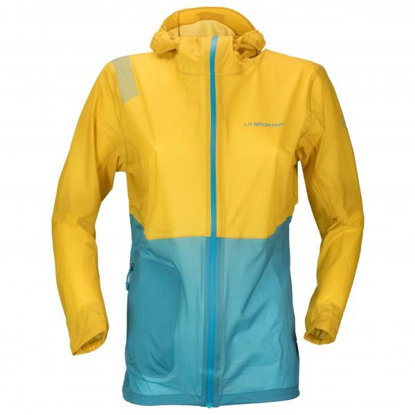 La Sportiva - Women's Hail Jacket - Hardshelltakki