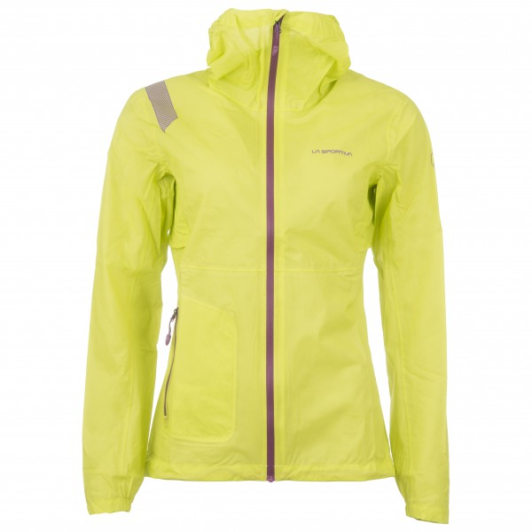 La Sportiva - Women's Hail Jacket - Hardshelljacke