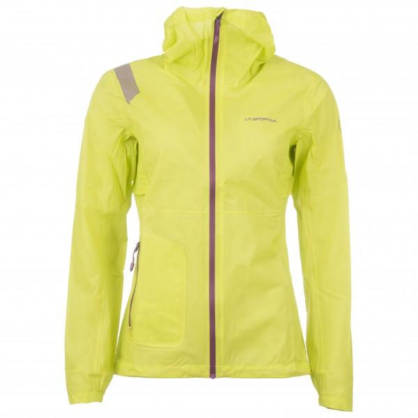 La Sportiva - Women's Hail Jacket - Regnjakke