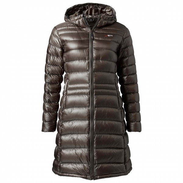 Yeti - Women's Faith Lightweight Down Coat - Manteau