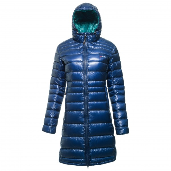 Yeti - Women's Faith Lightweight Down Coat - Mantel