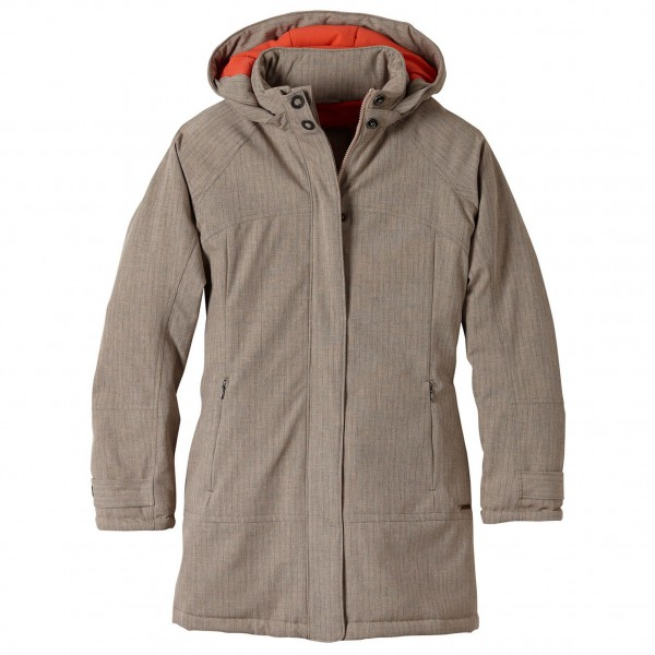 Prana - Women's Petunia Jacket - Mantel