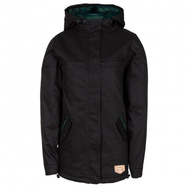 bleed - Women's Guerilla Thermal Parka - Coat