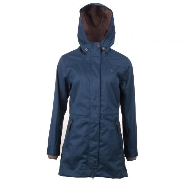 Tatonka - Women's Milburn Parka - Pitkä takki
