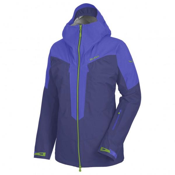 Salewa - Women's Antelao GTX C-Knit Jacket - Hardshelltakki