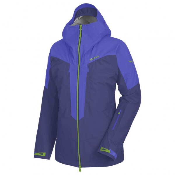 Salewa - Women's Antelao GTX C-Knit Jacket - Veste hardshell