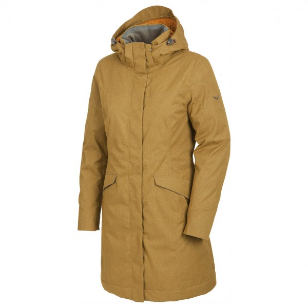 Salewa - Women's Pedraces 2 PTX/PRL Jacket - Manteau