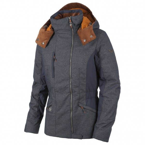 Salewa - Women's Zanser 2 PTX/PRL Jacket - Winter jacket