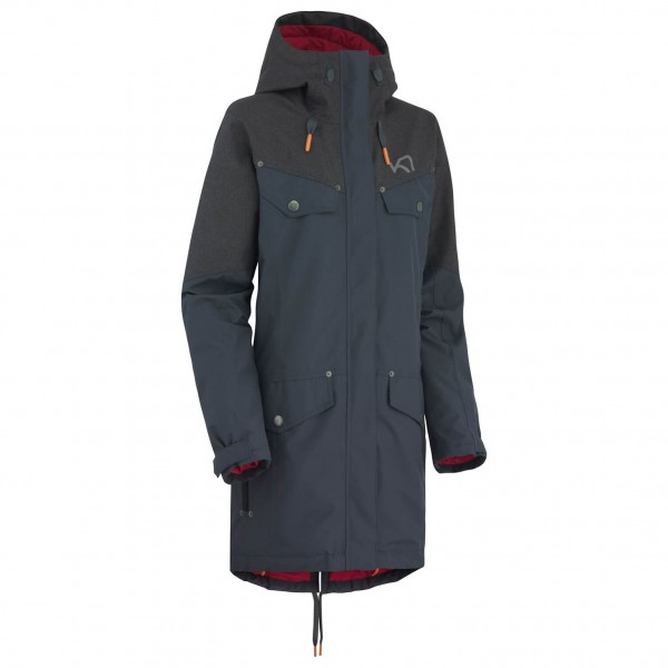 Kari Traa - Women's Lid Parka - Coat
