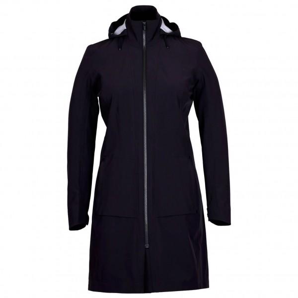 Alchemy Equipment - Women's Pertex Shield+ Raincoat - Lang jakke