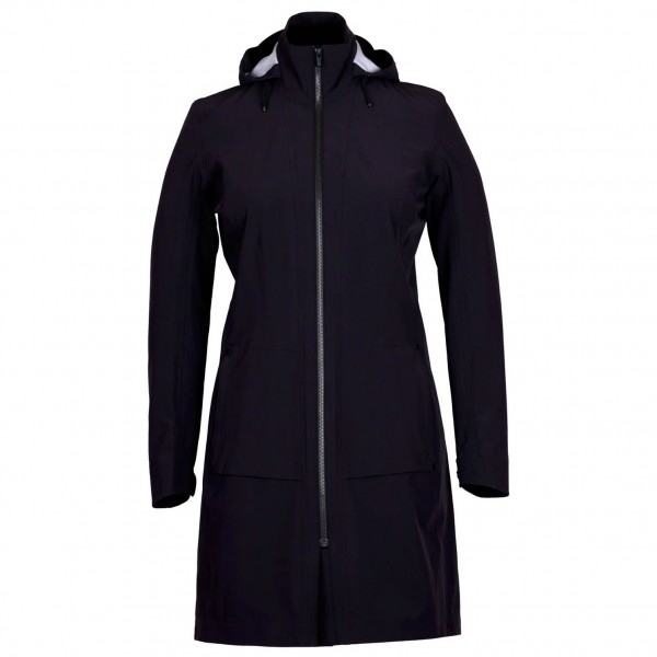 Alchemy Equipment - Women's Pertex Shield+ Raincoat - Mantel