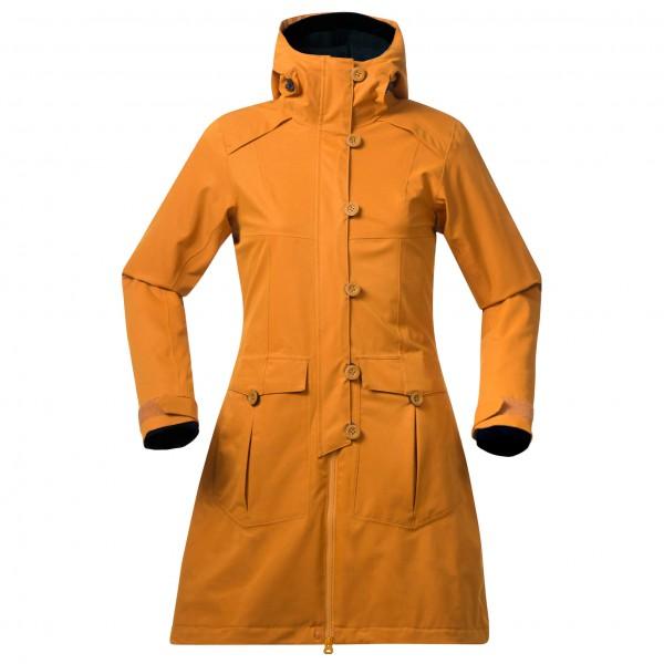 Bergans - Bjerke Lady Coat - Pitkä takki